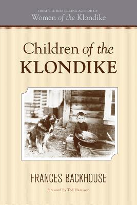 Children of the Klondike Cover