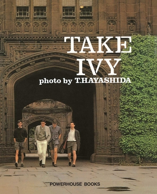 Take Ivy Cover Image