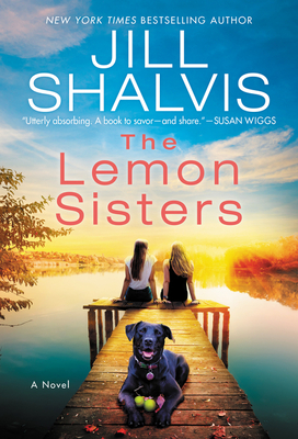The Lemon Sisters: A Novel (The Wildstone Series #3) Cover Image