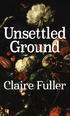 Unsettled Ground Cover Image