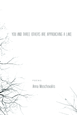 You and Three Others Are Approaching a Lake Cover