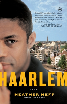 Haarlem Cover Image
