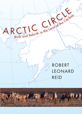 Cover for Arctic Circle