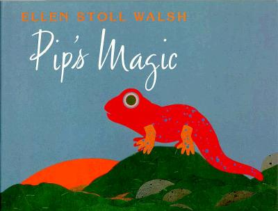 Pip's Magic Cover