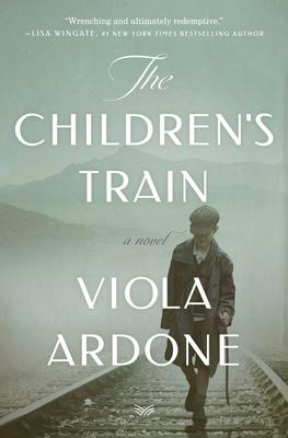 The Children's Train: A Novel Cover Image