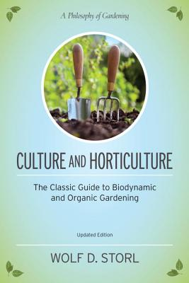 Culture and Horticulture Cover