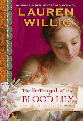 The Betrayal of the Blood Lily Cover Image