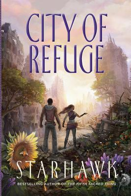 City of Refuge Cover Image