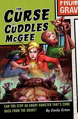 The Curse of Cuddles McGee Cover Image