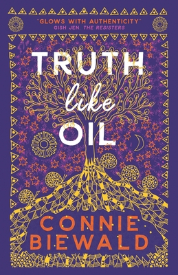 Truth Like Oil Cover Image
