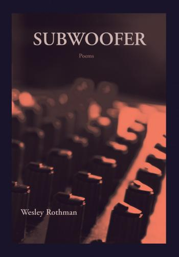 Cover for SUBWOOFER