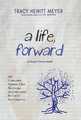 A Life, Forward (Rowan Slone #2) Cover Image