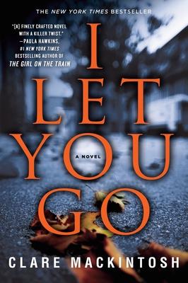 I Let You Go Cover Image