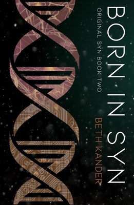 Born in Syn (Original Syn #2) Cover Image