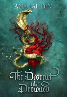 The Descent of the Drowned Cover Image