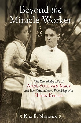 Beyond the Miracle Worker Cover