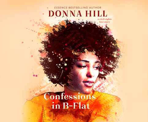 Confessions in B-Flat cover