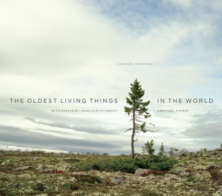 The Oldest Living Things in the World Cover