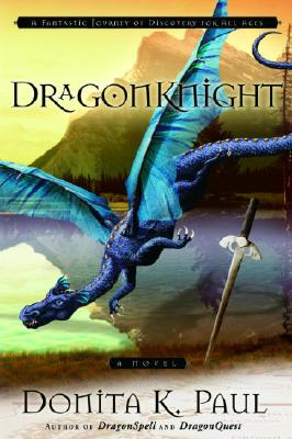 DragonKnight Cover Image