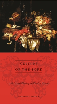 Culture of the Fork Cover