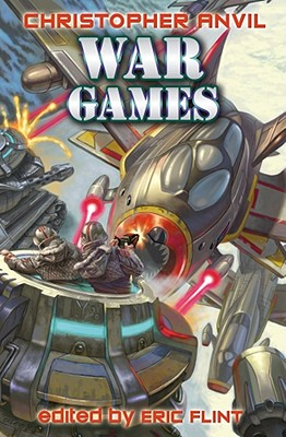 War Games (Complete Christopher Anvil) Cover Image
