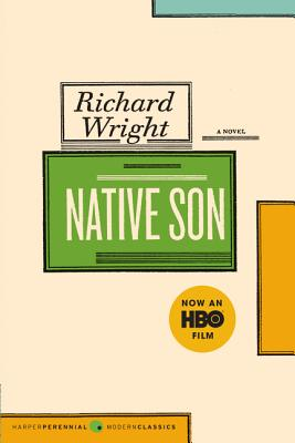 Native Son (Harper Perennial Deluxe Editions) Cover Image