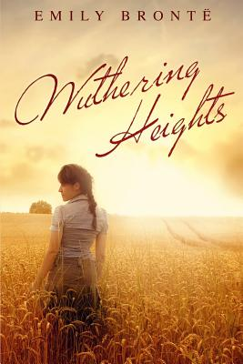 Wuthering Heights: (Starbooks Classics Editions) Cover Image