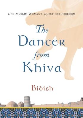 The Dancer from Khiva Cover