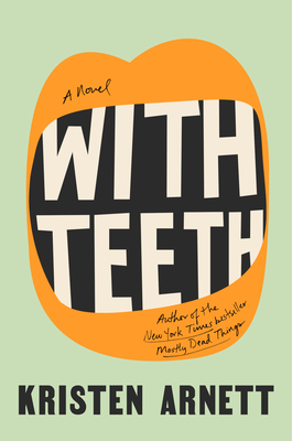 With Teeth Cover Image