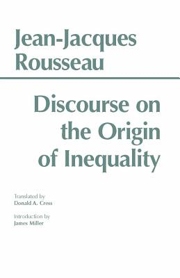 Discourse on the Origin of Inequality Cover Image
