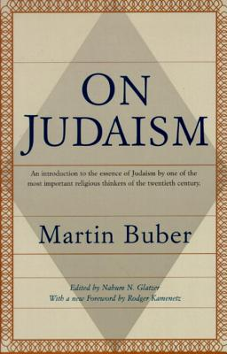 On Judaism Cover