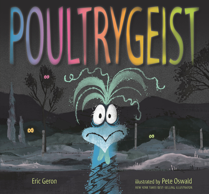 Poultrygeist Cover Image