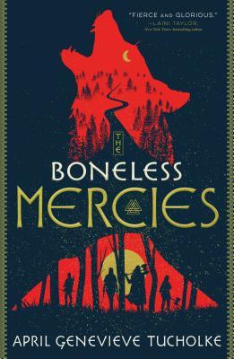 Cover for The Boneless Mercies