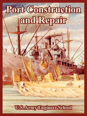 Port Construction and Repair cover