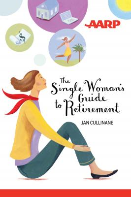 The Single Woman's Guide to Retirement Cover