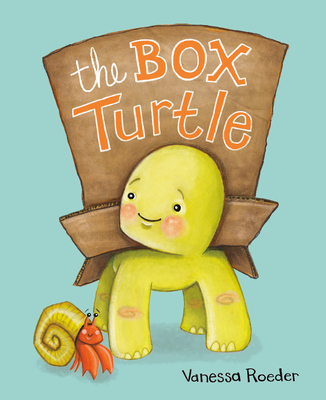 The Box Turtle Cover Image