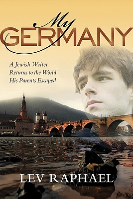 My Germany Cover