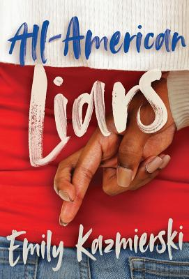 Cover for All-American Liars