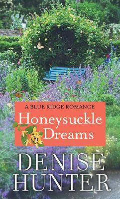 Honeysuckle Dreams Cover Image