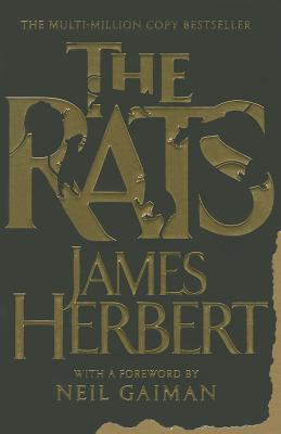 The Rats Cover Image