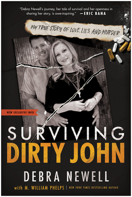 Surviving Dirty John: My True Story of Love, Lies, and Murder Cover Image