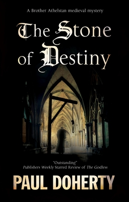 The Stone of Destiny Cover Image
