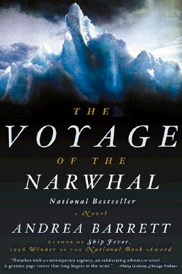 The Voyage of the Narwhal cover image