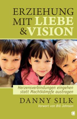 Loving Our Kids on Purpose (German) Cover Image