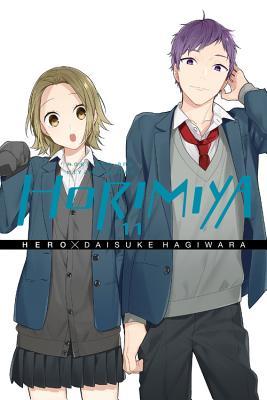Horimiya, Vol. 11 Cover Image