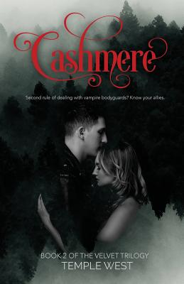 Cashmere: Book 2 of the Velvet Trilogy Cover Image