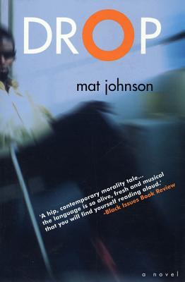 Drop: A Novel Cover Image