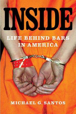 Inside: Life Behind Bars in America Cover Image