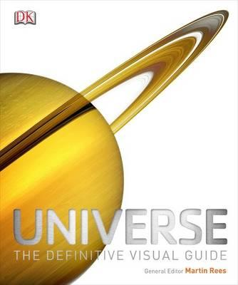 Cover for Universe