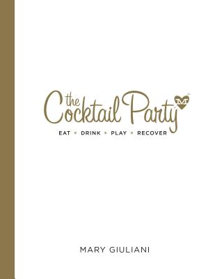 The Cocktail Party Cover